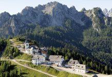 Monte-Lussari
