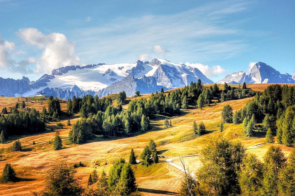 Vacanze in Trentino: 4 consigli per un soggiorno da sogno a Levico ...
