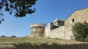 Populonia-castello