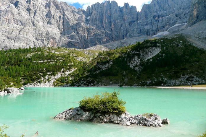 Lago-di-Sorapis